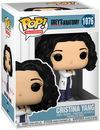 Grey's Anatomy: Die jungen Ärzte Cristina Yang Vinyl Figur 1076 powered by EMP (Funko Pop!)