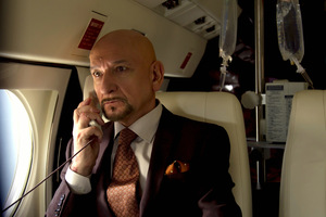 Ben Kingsley in 'Self/less'