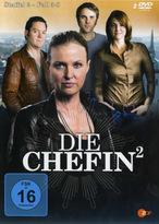 Die Chefin - Staffel 2