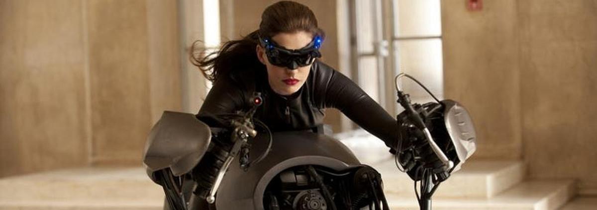 Anne Hathaway: Der Super-Schurken-Karriere steht nichts mehr im Weg!