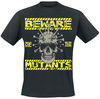 Beware Of The Mutants powered by EMP (T-Shirt)