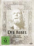 Die Bibel: Das Alte Testament - Teil 1