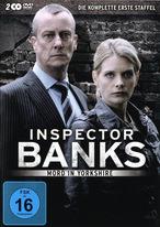 Inspector Banks - Staffel 1