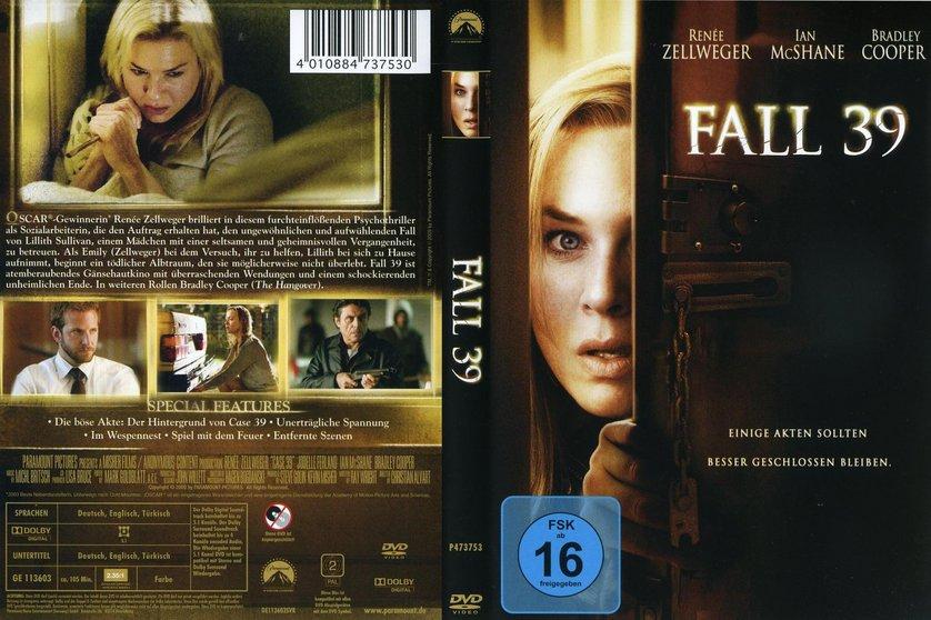 Fall 39 Stream Deutsch