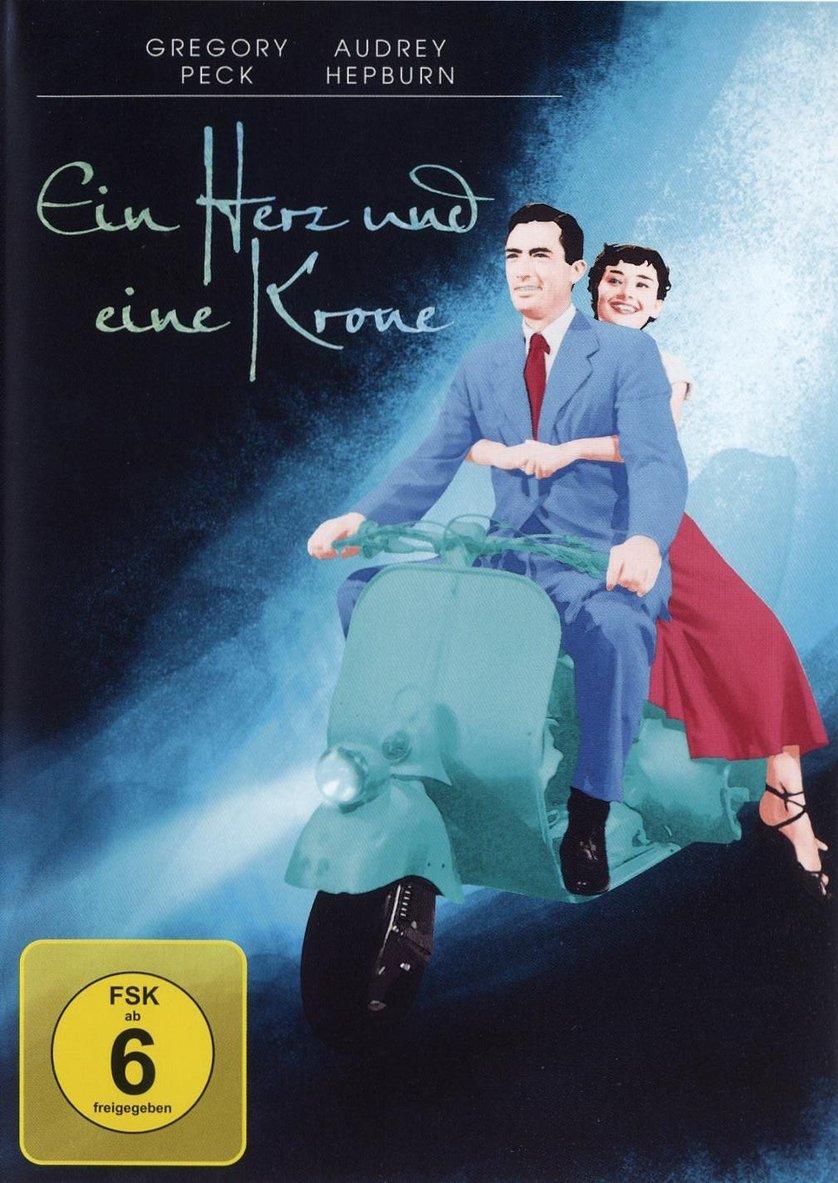 Ein Herz Und Eine Krone Dvd Oder Blu Ray Leihen Videobusterde