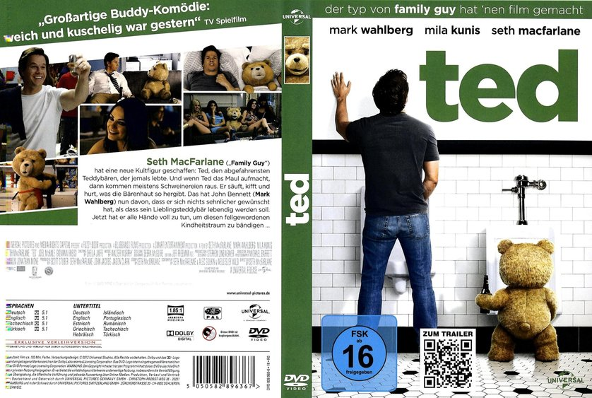 Ted Fsk 12