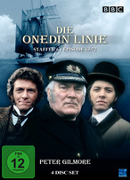 Die Onedin-Linie - Staffel 6