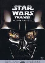 Star Wars - Trilogie - Bonusmaterial