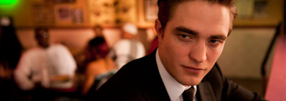 Pattinson in 'Hate Mail': Hassbriefe für Robert Pattinson und Scarlett Johansson?