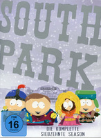 South Park - Staffel 17