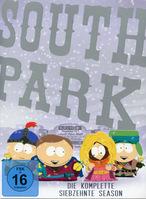 South Park - Staffel 17