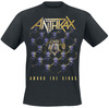 Anthrax Among The Kings powered by EMP (T-Shirt)