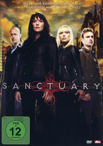 Sanctuary - Pilotfilm