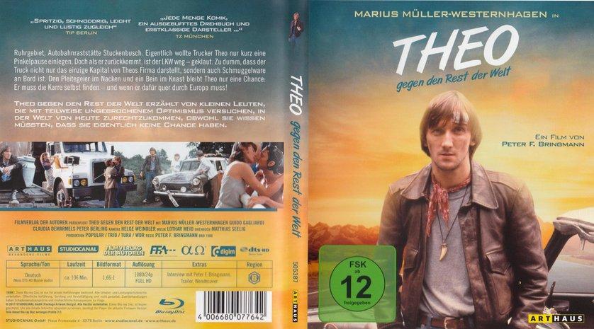Theo Gegen Den Rest Der Welt 2