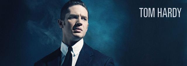 Tom Hardy: Tom Hardy: Von dieser Rolle träumt der Brite