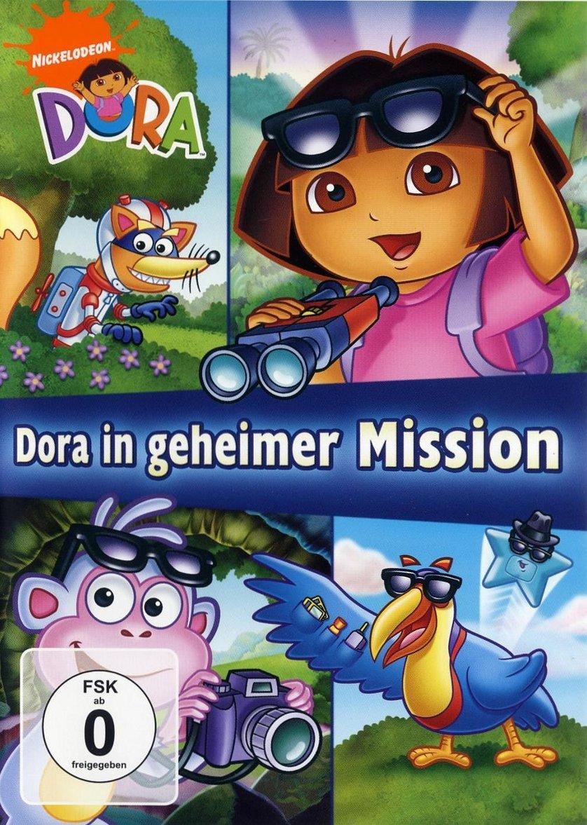 dora serie deutsch