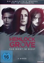 Hemlock Grove - Staffel 2