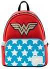 Wonder Woman Loungefly - Wonder Woman Logo powered by EMP