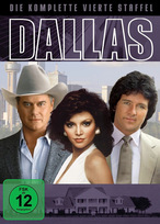 Dallas - Staffel 4