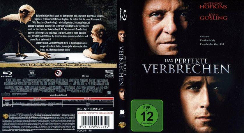 Das Perfekte Verbrechen Dvd Blu Ray Oder Vod Leihen Videobusterde
