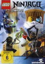 LEGO Ninjago - Staffel 3