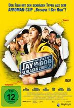 Jay und Silent Bob schlagen zurück