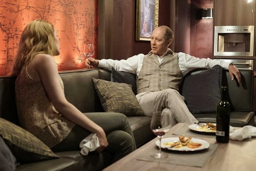 The Blacklist - Staffel 3