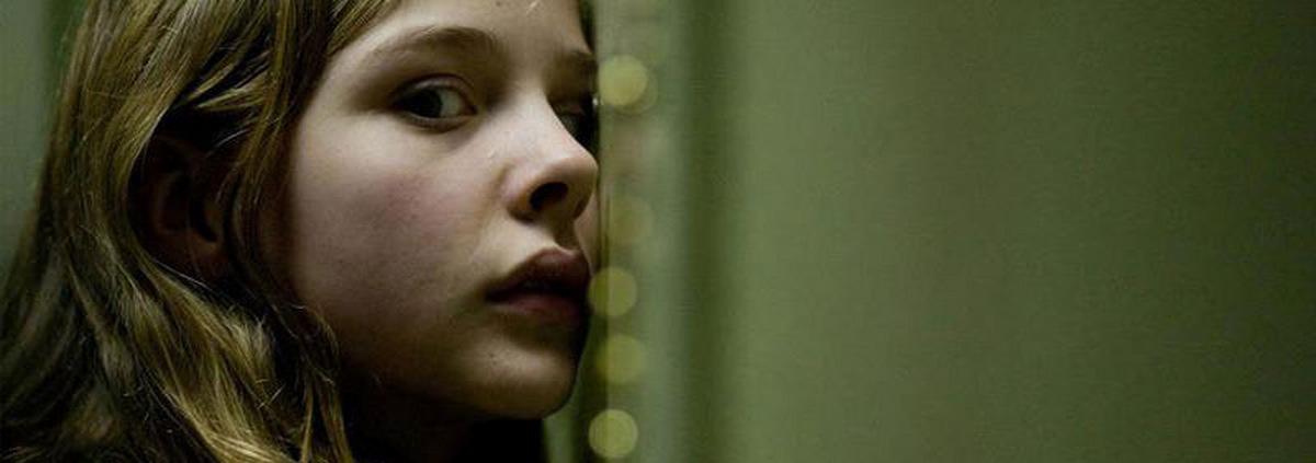Chloë Grace Moretz: Der kleine Vampir wächst zu Satans Tochter heran