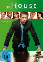 Dr. House - Staffel 4