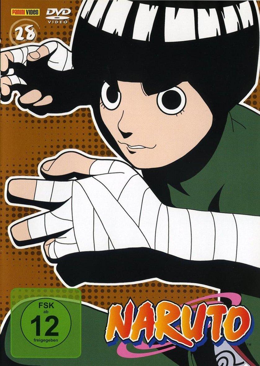 Naruto Fsk