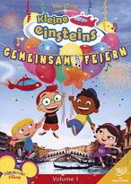 Kleine Einsteins 1 - Gemeinsam feiern