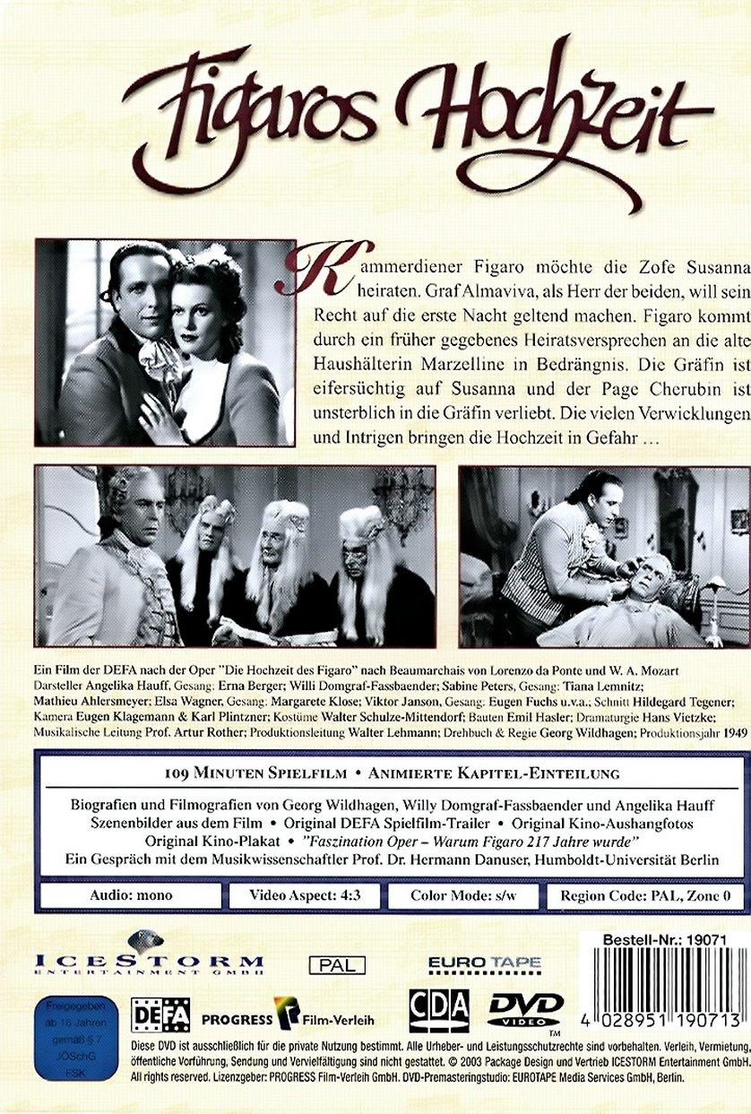 Image Result For Figaros Hochzeit Handlung
