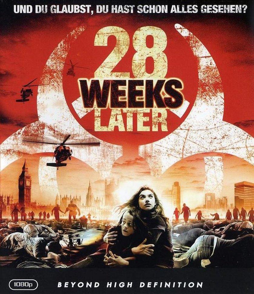 28 weeks later stream deutsch
