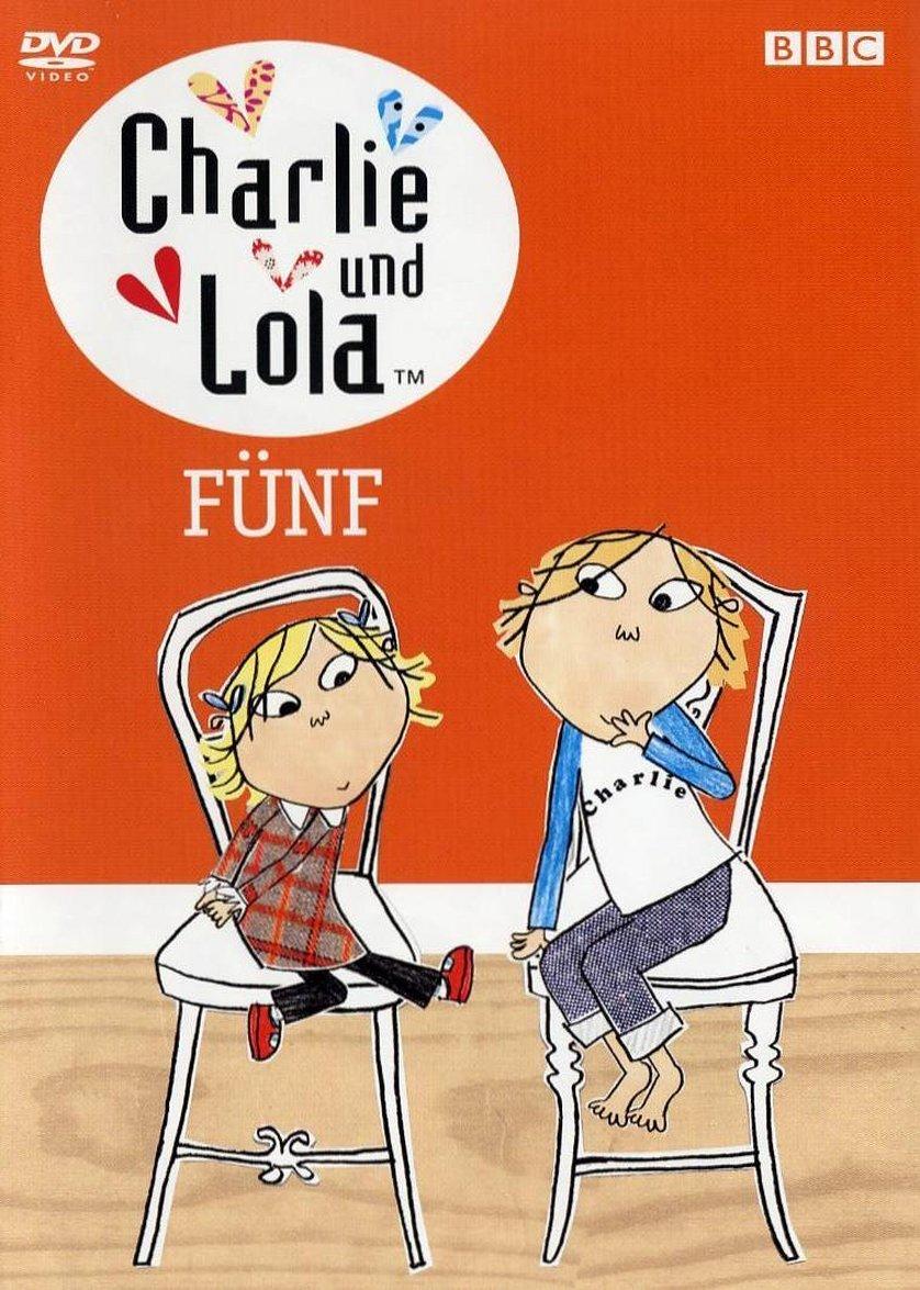 Charlie Und Lola