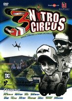 Nitro Circus 3