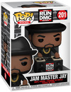 Run DMC Jam Master Jay Rocks Vinyl Figur 201 powered by EMP (Funko Pop!)