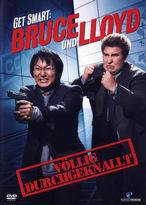 Get Smart - Bruce und Lloyd völlig durchgeknallt