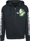 Ghostbusters Slime Logo powered by EMP (Kapuzenjacke)