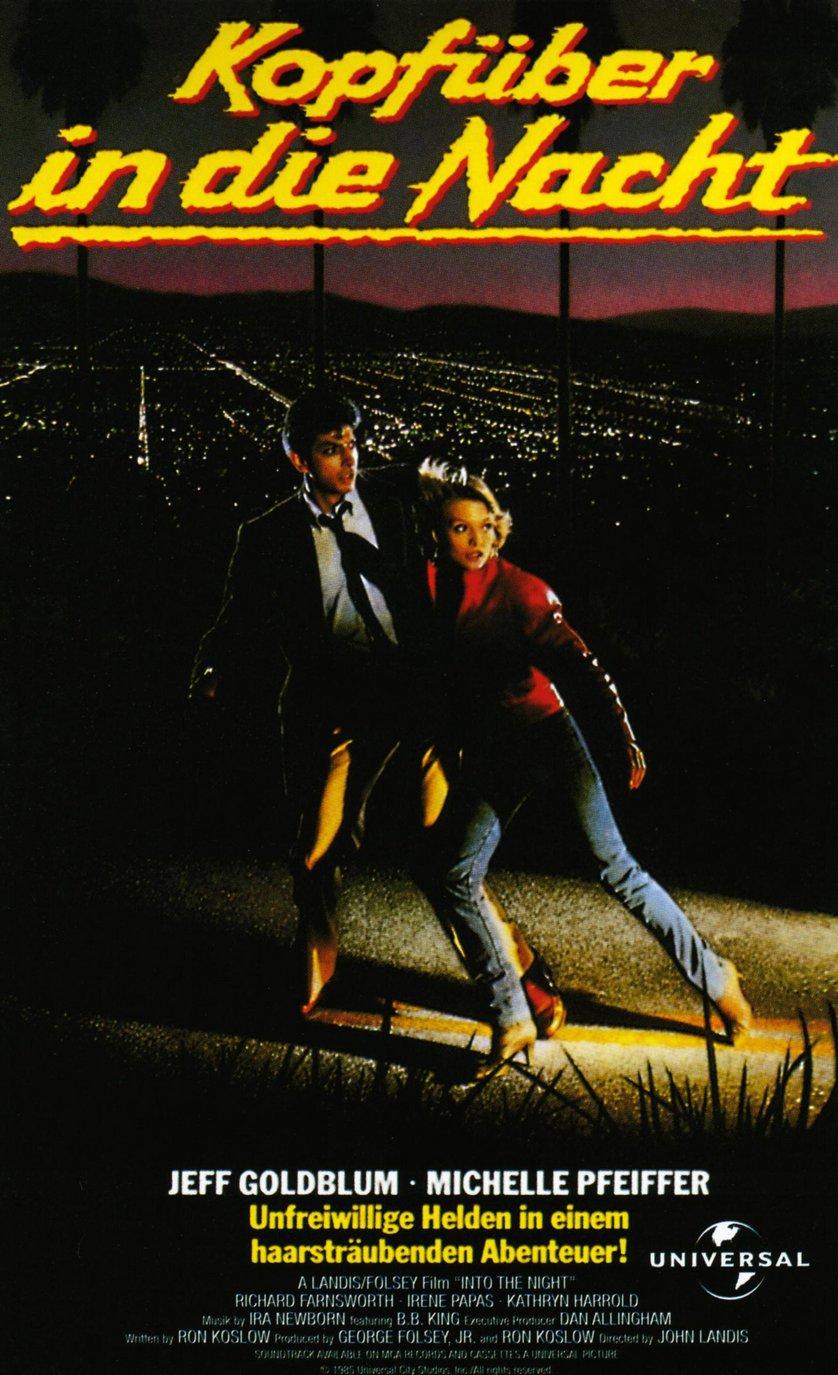 Kopf 252 Ber In Die Nacht Dvd Oder Blu Ray Leihen Videobuster De