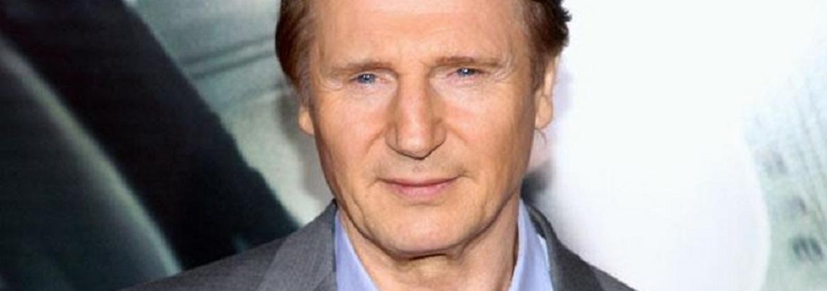 Liam Neeson: Liam Neeson: Actionhelden müssen nicht jung sein