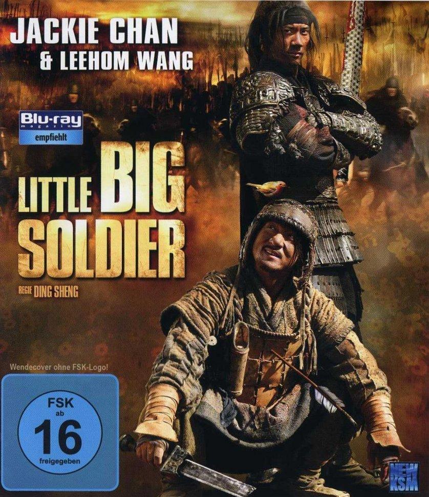 Little Big Soldier Stream