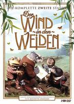 Der Wind in den Weiden - Staffel 2