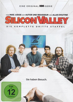 Silicon Valley - Staffel 3