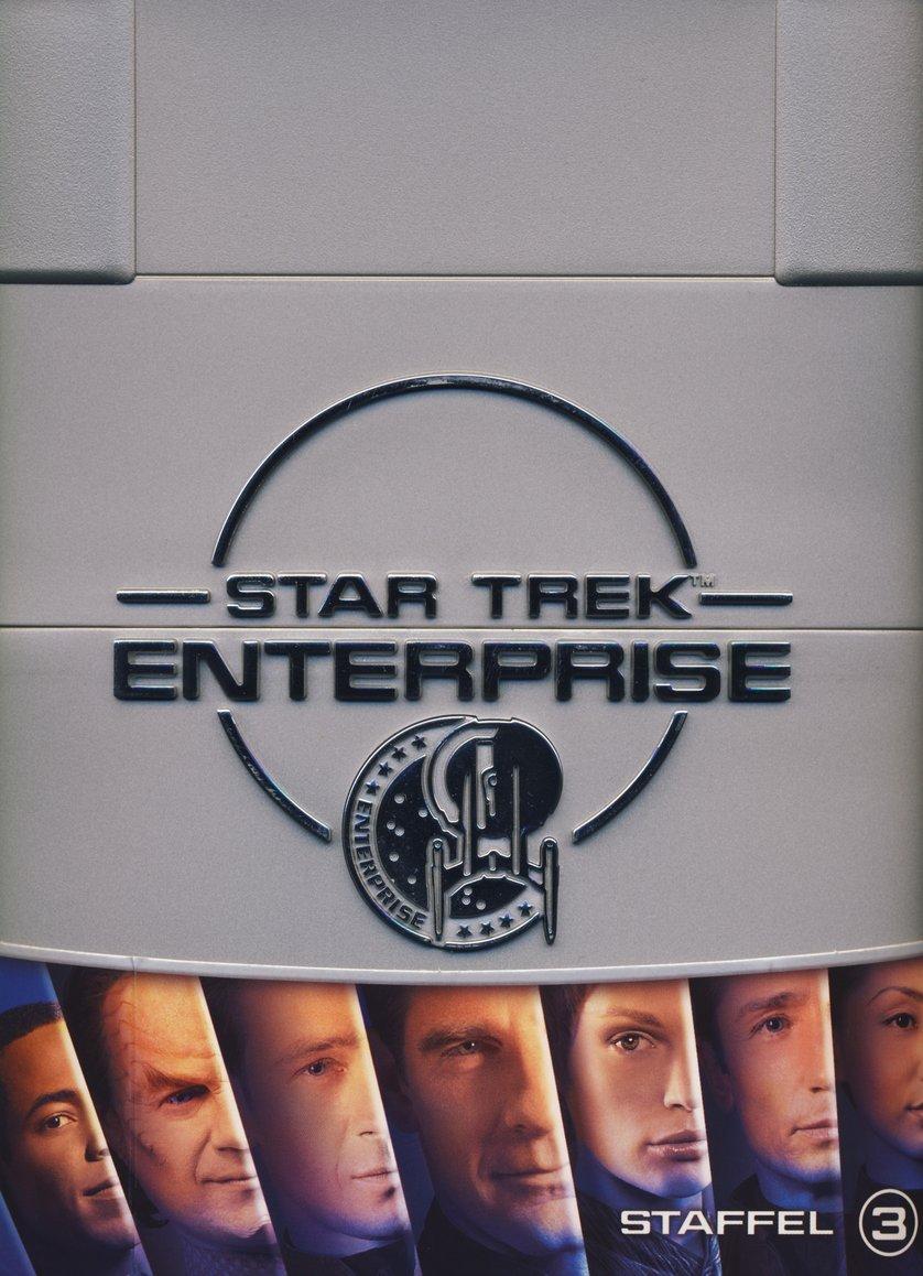 Star Trek Enterprise Staffel 3
