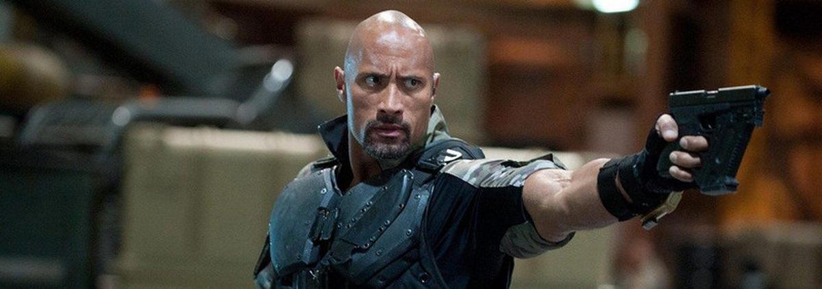 Expendables 3: Dwayne Johnson für 'Expendables 3' zu haben