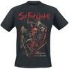 Six Feet Under Shadow Of The Reaper powered by EMP (T-Shirt)