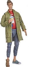 Spider-Man A New Universe - Marvel Legend Series - Peter B. Parker powered by EMP (Actionfigur)