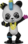 Just Dance Panda Chibi Figur (Ubisoft Heroes Collection) powered by EMP