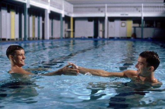 Swimming Upstream - Gegen den Strom