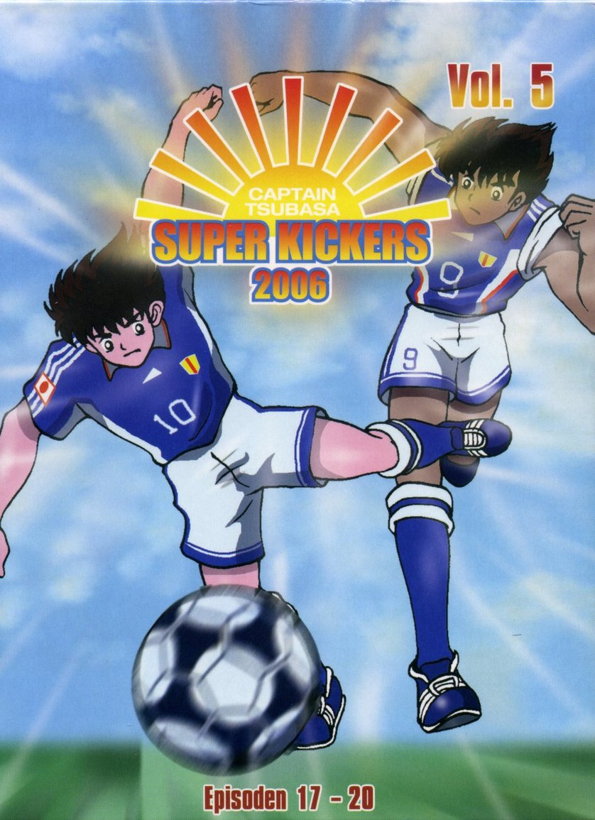Super Kickers 2006 Stream